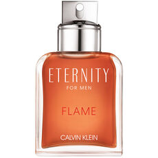 Calvin Klein Eternity Flame Male, Eau de Parfum Spray