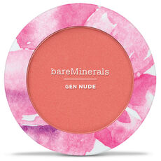 bareMinerals Floral Utopia Gen Nude Powder Blush