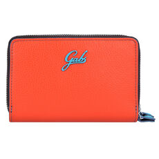 Gabs GMoney Ruga Geldbörse Leder 15 cm, orange