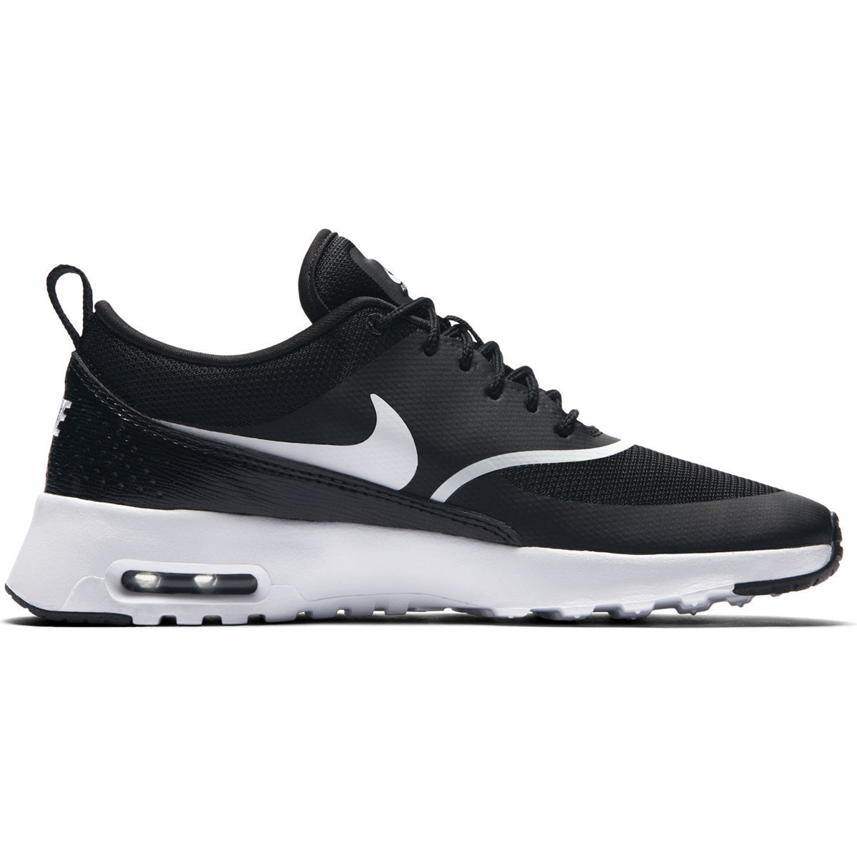 the latest 790af dac56 Nike Damen Sneaker Air Max Thea