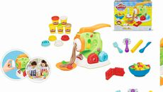 Play-Doh Hasbro - Play-Doh Nudelmaschine
