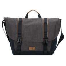 Camel Active Indonesia Messenger 45 cm, braun