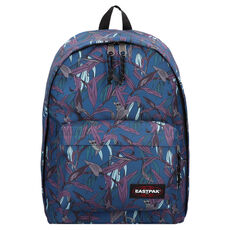 Eastpak Out Of Office Rucksack 44 cm Laptopfach, wild blue