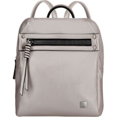 Titan Spotlight Zip City Rucksack 30 cm, pearl