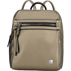 Titan Spotlight Zip City Rucksack 30 cm, gold
