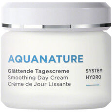 Annemarie Börlind Aquanature Tagescreme, limited Edition, 75 ml