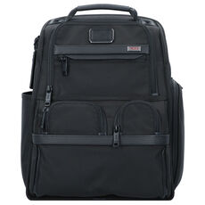 Tumi Alpha 3 Businessrucksack 40 cm Laptopfach, black