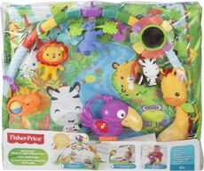Fisher-Price Rainforest Erlebnisdecke