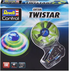 Revell Control Copter TwiStar