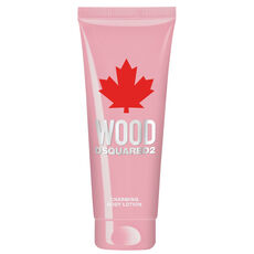 DSQUARED2 Wood Pour Femme, Charming Body Lotion, 200 ml