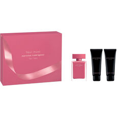 Narciso Rodriguez Fleur musc Duftset for her