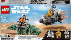 LEGO® Star Wars™ 75228 - Escape Pod vs. Dewback Microfighters