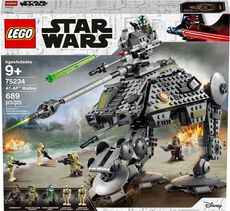 LEGO® Star Wars™ - 75234 AT-AP Walker