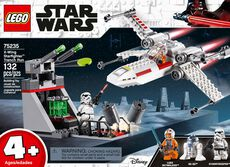 LEGO® Star Wars™ 75235 - X-Wing Starfighter Trench Run