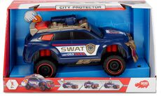 Dickie Toys Action Series City Protector