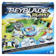 Hasbro Beyblade Burst Evolution Star Storm Battle-Set