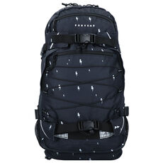 Forvert Louis Rucksack 48 cm, dark navy flash