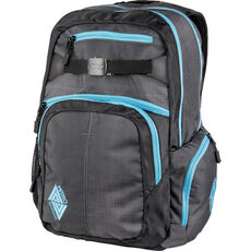 Nitro Daypacke Hero Rucksack 52 cm Laptopfach, blur blue-trims