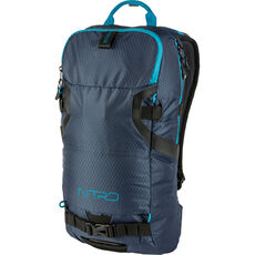 Nitro Adventure Rover 14 Rucksack 48 cm, deep sea