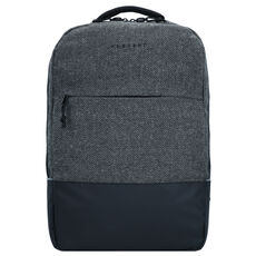 Forvert New Lance Rucksack 40 cm Laptopfach, flannel grey