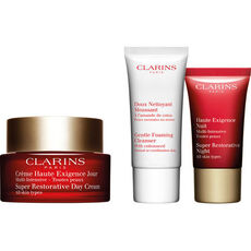 Clarins Anti-Age Essentials Multi-Intensive, Gesichtspflege-Set