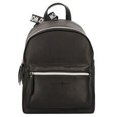 Tom Tailor Denim Tyra City Rucksack 30 cm, black