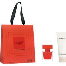 Narciso Rodriguez Narciso Rouge, Duftset