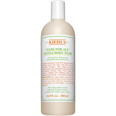 "Kiehl's ""Made For All"" Gentle Body Wash"