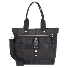 George Gina & Lucy The Styler Shopper Tasche 42 cm, strech limo