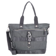 George Gina & Lucy The Styler Shopper Tasche 42 cm, more than grey