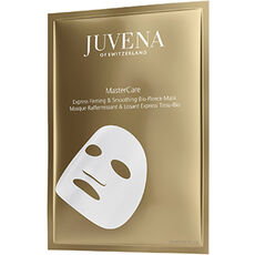 Juvena Express Firming & Smoothing Bio-Fleece Mask, 5 Stück