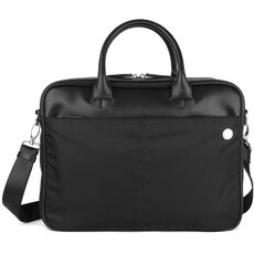 pierre cardin Aktentasche 39 cm Laptopfach, black