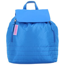 American Tourister Uptown Vibes City Rucksack 25 cm, blue/pink