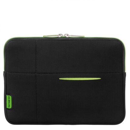 Samsonite Airglow Sleeves Laptop-Hülle 33,5 cm, black-green