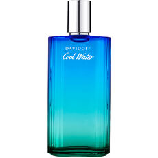 Davidoff Cool Water, Eau de Toilette, Summer Edition, 125 ml