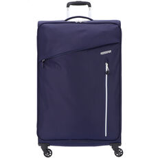 American Tourister Litewing 4-Rollen Trolley 81 cm, insignia blue