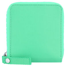 George Gina & Lucy Nylon Roots Wallets ZlotyBox Geldbörse 10 cm, green