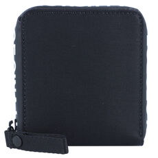 George Gina & Lucy Nylon Roots Wallets ZlotyBox Geldbörse 10 cm, black