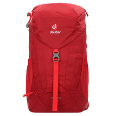 Deuter Hiking AC Lite 18 Rucksack 54 cm, cranberry
