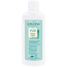 Logona Körperlotion Pur, 200 ml