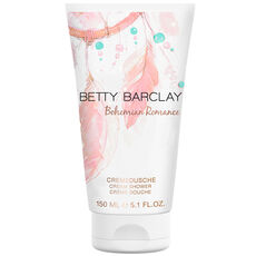 Betty Barclay Shower Gel & Shampoo Bohemian Romance, 150 ml
