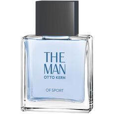 Otto Kern The Man of Sport, Eau de Toilette Spray