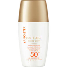 Lancaster Sun Perfect Infinite Glow Perfecting Fluid LSF 50, 30 ml