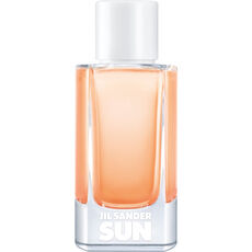 Jil Sander Sun, Summer Edition, Eau de Toilette, 75 ml
