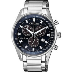 "Citizen Herren Chronograph Eco Drive ""AT2390-82L"""
