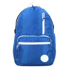 Converse Courtside Go City Rucksack 44 cm Laptopfach, converse blue