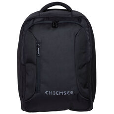 Chiemsee Secure Rucksack 50 cm Laptopfach, deep black