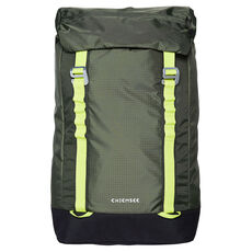Chiemsee Daypack Rucksack 50 cm, dusty olive