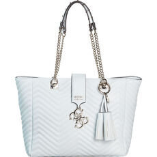 Guess Damen Shopper Violet