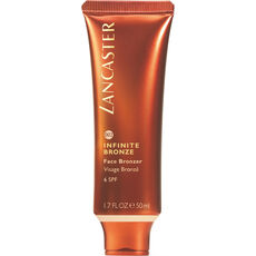 Lancaster Infinite Bronze Face Bronzer, SPF 6, 50 ml